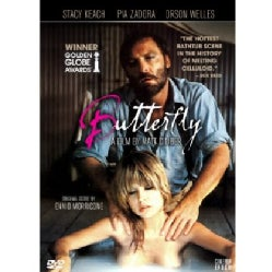 Butterfly (Special Edition) (DVD)