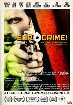 Eurocrime!: The Italian Cop and Gangster Films That Ruled the '70s (DVD)