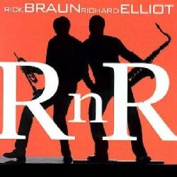 Rick Braun - R n' R