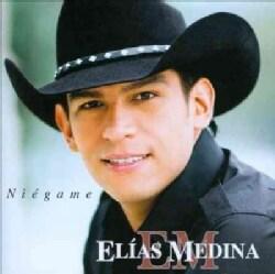 Elias Medina - Niegame