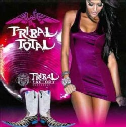 Tribal Factory Monterrey - Tribal Total