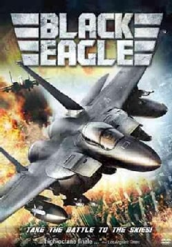 Black Eagle: Return to Base (DVD)