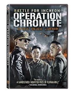 Battle for Incheon: Operation Chromite (DVD)