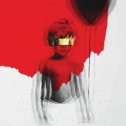 Rihanna - Anti (Parental Advisory)