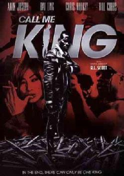 Call Me King (DVD)