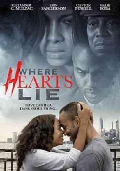 Where Hearts Lie (DVD)