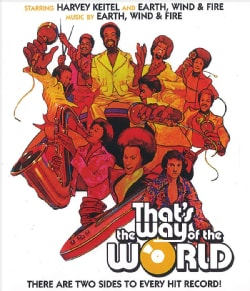 That's The Way of The World (Blu-ray Disc)