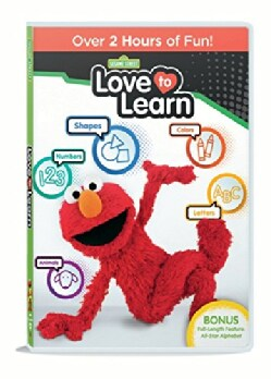 Sesame Street: Love to Learn (DVD)