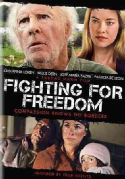 Fighting for Freedom (DVD)