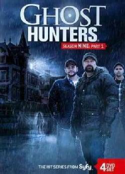 Ghost Hunters: Season 9: Part 1 (DVD)