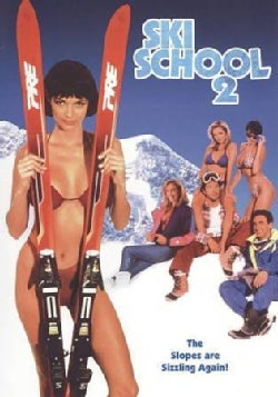 Ski School 2 (DVD)
