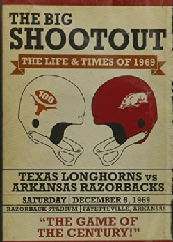The Big Shootout: Life & Times Of 1969 (DVD)