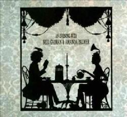 Amanda Palmer - An Evening with Neil Gaiman & Amanda Palmer