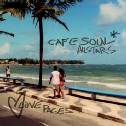 Cafe Soul All-Stars - Love Pages