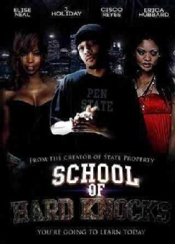 School Of Hard Knocks (DVD)