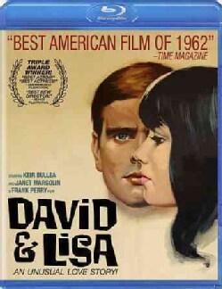 David and Lisa (Blu-ray Disc)