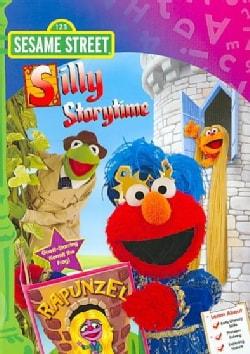 Sesame Street: Silly Storytime (DVD)