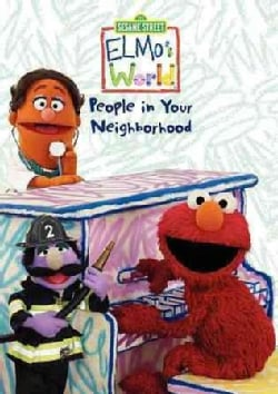 Elmo's World: People In Your Neighborhood (DVD)