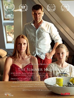 The Summer House (DVD)