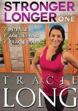 Stronger Longer: Vol. 1 (DVD)