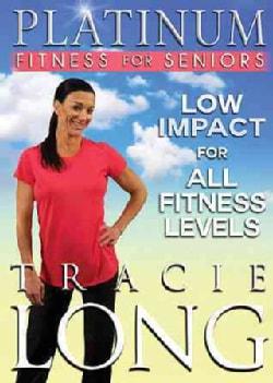 Platinum Exercise Program for Seniors (DVD)