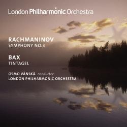 London Philharmonic Orchestra - Rachmaninov/Bax: Symphony No 3