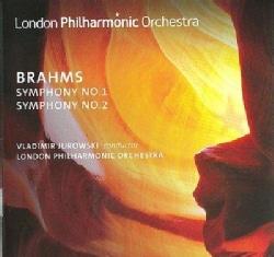 London Philharmonic Orchestra - Brahms: Symphonies Nos 1 & 2