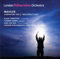 London Philharmonic Orchestra - Mahler: Symphony No 2 'Resurrection'