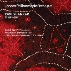London Philharmonic Orchestra - Shankar: Ravi Shankar Symphony