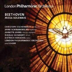 London Philharmonic Orchestra - Beethoven: Missa Solemnis