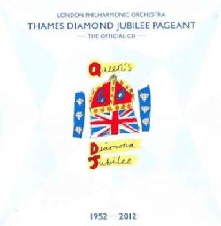 London Philharmonic Orchestra - Thames Diamond Jubilee Pageant