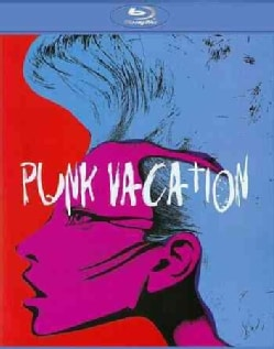 Punk Vacation (Blu-ray/DVD)