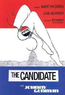 The Candidate (DVD)
