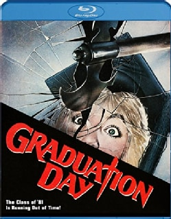 Graduation Day (Blu-ray/DVD)