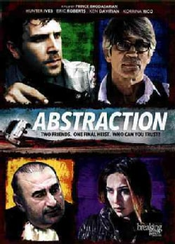 Abstraction (DVD)