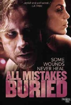 All Mistakes Buried (DVD)