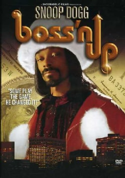 Boss'n Up (DVD)