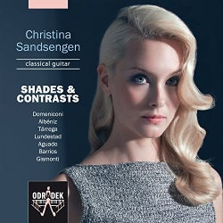 Christina Sandsengen - Shades and Contrasts