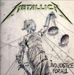Metallica - And Justice for All