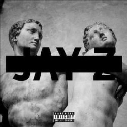 Jay-Z - Magna Carta Holy Grail (Parental Advisory)