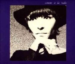 Brigitte Fontaine - Comme A La Radio