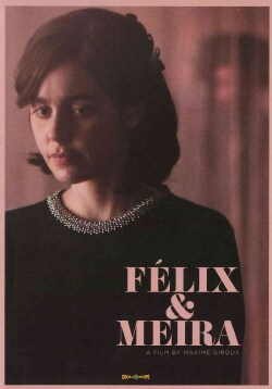 Felix and Meira (DVD)