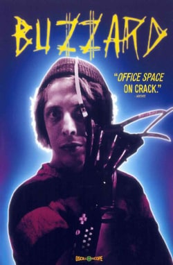 Buzzard (DVD)