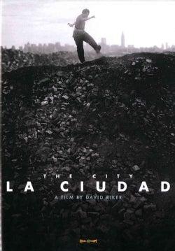 La Ciudad (DVD)