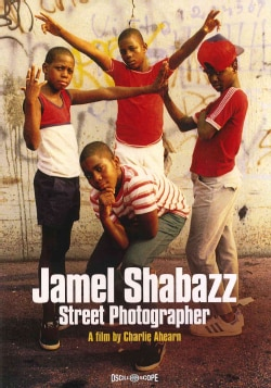 Jamel Shabazz Street Photographer (DVD)