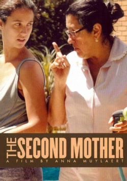 The Second Mother (DVD)