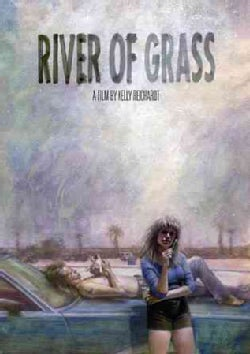River of Grass (Blu-ray Disc)