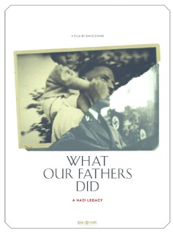 What Our Fathers Did: A Nazi Legacy (DVD)