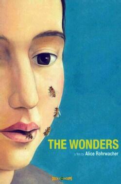 The Wonders (DVD)