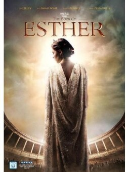 The Book of Esther (DVD)